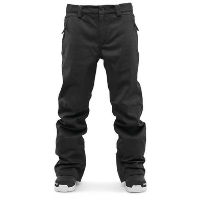 ThirtyTwo 2019 Men's Wooderson Pant Black
