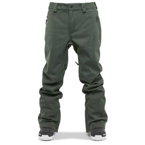 ThirtyTwo 2019 Men's Wooderson Pant Military