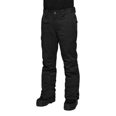 ThirtyTwo 2018 Men's Essex Pant Black - Xtreme Boardshop