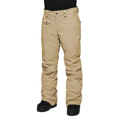 ThirtyTwo 2018 Men's Essex Pant Tan - Xtreme Boardshop
