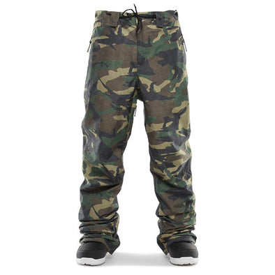 ThirtyTwo 2020 Wooderson Pant Camo
