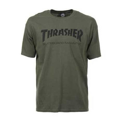 Thrasher Skate Mag Army - Xtreme Boardshop