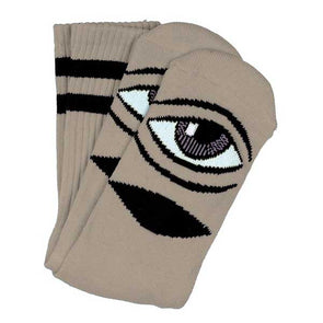 Toy Machine Sect Eye Sock Camel