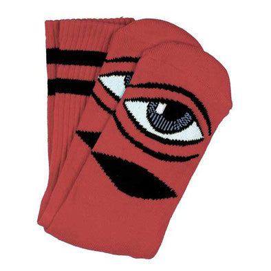 Toy Machine Sect Eye Sock Clay