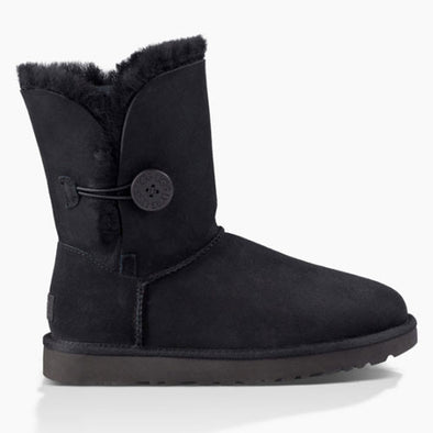 UGG Women's Bailey Button II (1016226) Black - Xtreme Boardshop (XBUSA.COM)