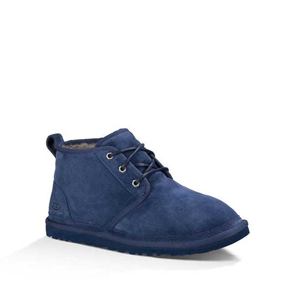 UGG Men's Neumel Suede (3236) New Navy - Xtreme Boardshop