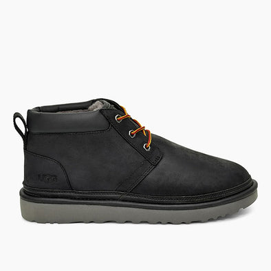 UGG Men's Neumel Utility Boot (1106994) Black TNL
