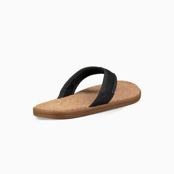 UGG Men's Seaside Flip Flop (1020073) Navy - Xtreme Boardshop