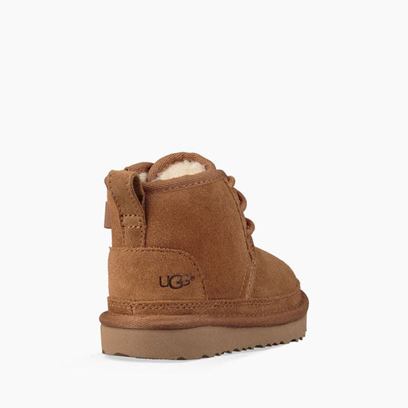 UGG Toddlers' Neumel II Boot (1017320T) Chestnut