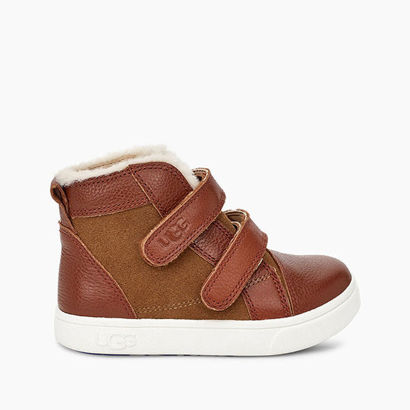 UGG Toddlers' Rennon II Boot (1104989T) Chestnut