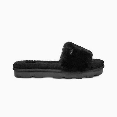 UGG Women's Cozette Slide (1100892) Black
