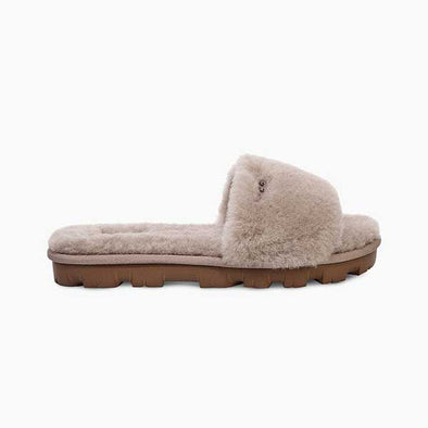UGG Women's Cozette Slide (1100892) Oyster