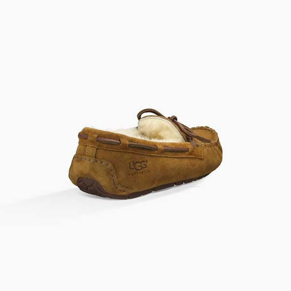 c8690d408bc UGG Women's Dakota Slipper (5612) Chestnut -