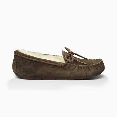 UGG Women's Dakota Slipper (5612) Espresso - Xtreme Boardshop