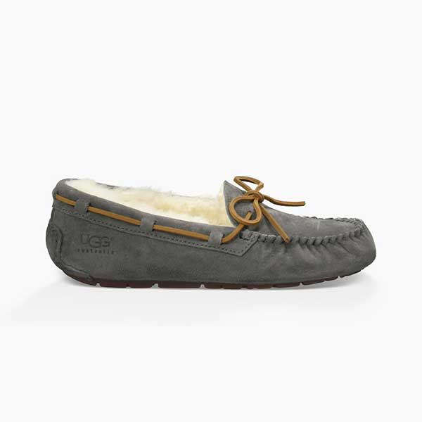 6cd296ff13 UGG Women s Dakota Slipper (5612) Pewter – Xtreme Boardshop