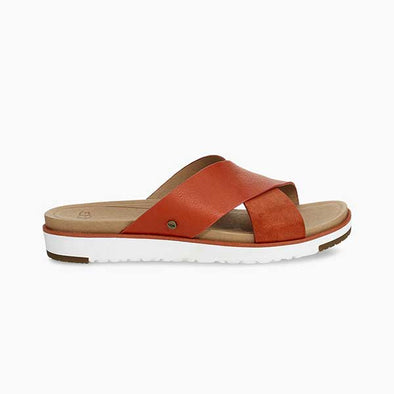 UGG Women's Kari Sandals (1090383) Red Rock