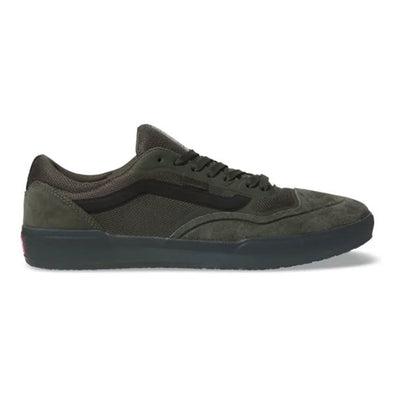 Vans AVE Pro Rainy Day Forest Night/Black