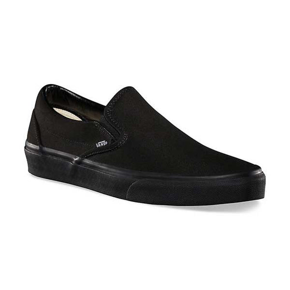 Vans Classic Slip-On Black/Black - Xtreme Boardshop