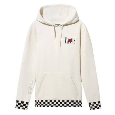 Vans Kyle Walker Pullover Hoodie Antique White