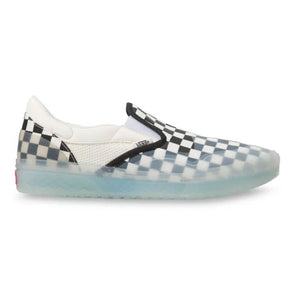 Vans Mod Slip-On Checkerboard Marshmallow