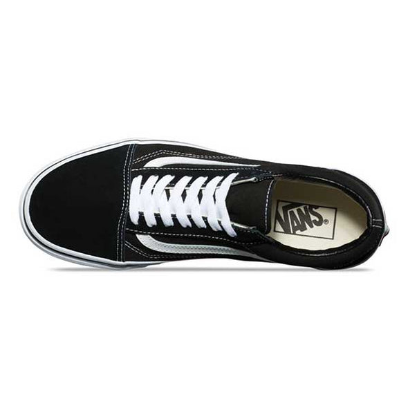 Vans Old Skool Black/White
