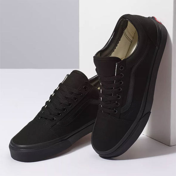 Vans Old Skool Canvas Black/Black