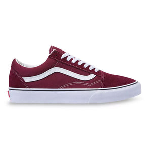 Vans Old Skool Port Royale/True White
