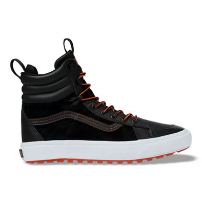 Vans Sk8-Hi Boot MTE 2.0 DX Black/Spicy Orange