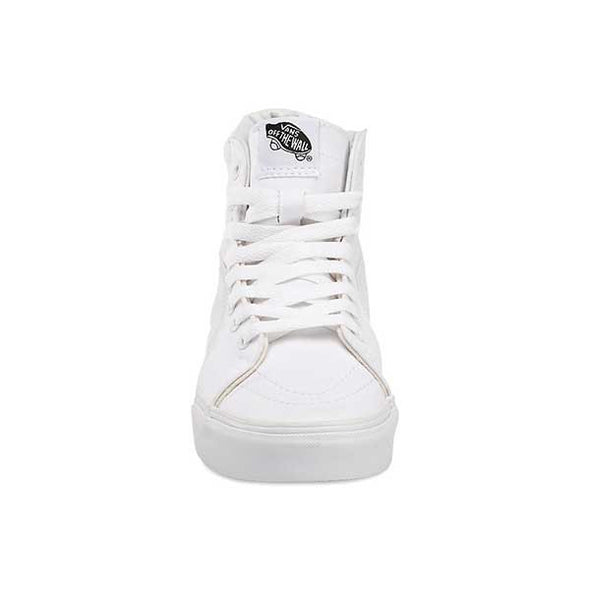Vans Sk8-Hi Canvas True White - Xtreme Boardshop
