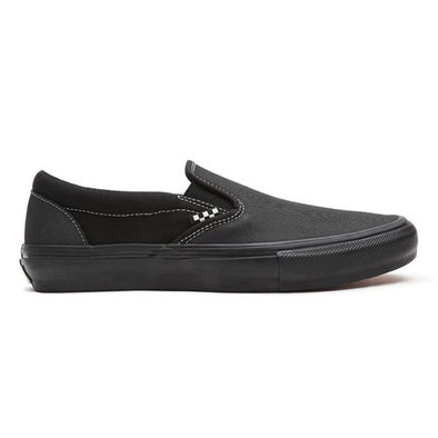 Vans Skate Slip-On Black