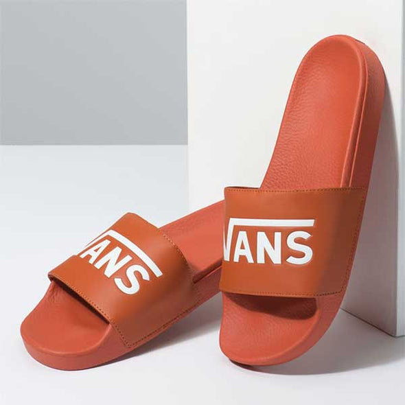 Vans Slide-On Vans Potters Clay