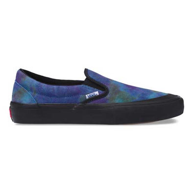 Vans Slip-On Pro Ronnie Sandoval Northern Lights/Black