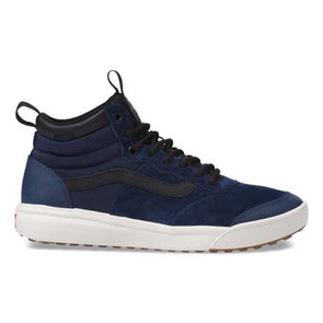 Vans UltraRange Hi MTE Dress Blues/Black
