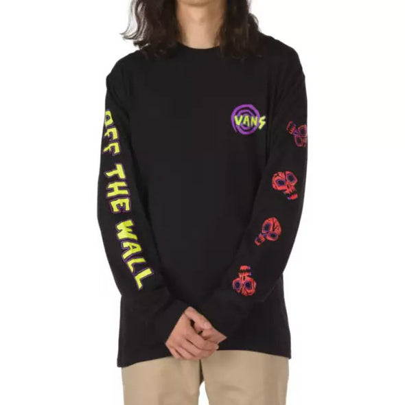 Vans x Disney Long Sleeve T-Shirt The Nightmare Before Christmas/Oogie Boogie