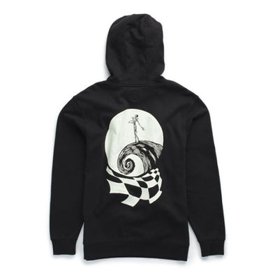 Vans x Disney Pullover Hoodie The Nightmare Before Christmas/Sketchy Jack