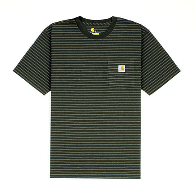 Carhartt Workwear Pocket Peat Stripe