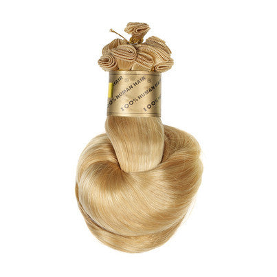 Bohyme Gold Collection Hand Tied Body Wave Remi Extensions 22