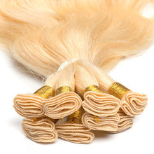 "Bohyme Gold Collection Hand Tied Body Wave Remi Extensions 22"" at Abantu"
