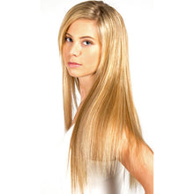 "Bohyme Gold Collection Silky Straight Remi Extensions 18"" at Abantu"