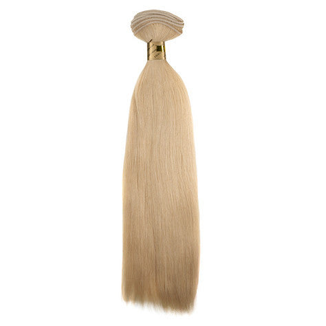 Bohyme Gold Collection Silky Straight Remi Extensions 18