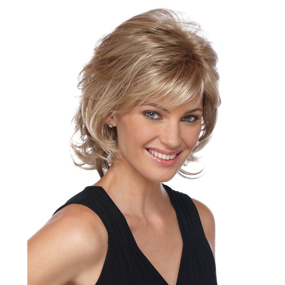 Estetica Designs Angela Synthetic Wig available at Abantu