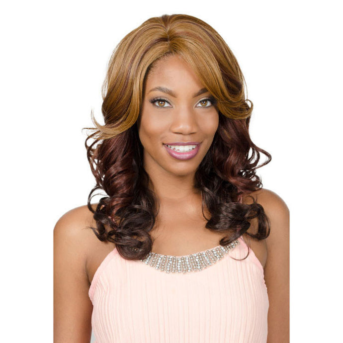 Fashion Source EZ Lace Jewel Synthetic Wig available at Abantu