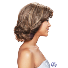 Bobbi Boss Escara Imelda synthetic wig available at Abantu