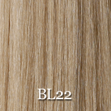 "Bohyme Luxe Hand-Tied Silky Straight 22"" Remi Extensions"