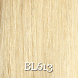 "Bohyme Luxe Hand-Tied Silky Straight 14"" Remi Extensions"