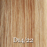"Bohyme Gold Collection European Body Remi 22"" Extensions"
