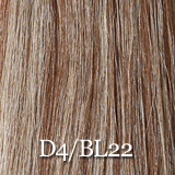 "Bohyme Gold Collection Silky Straight Remi 22"" Extensions"