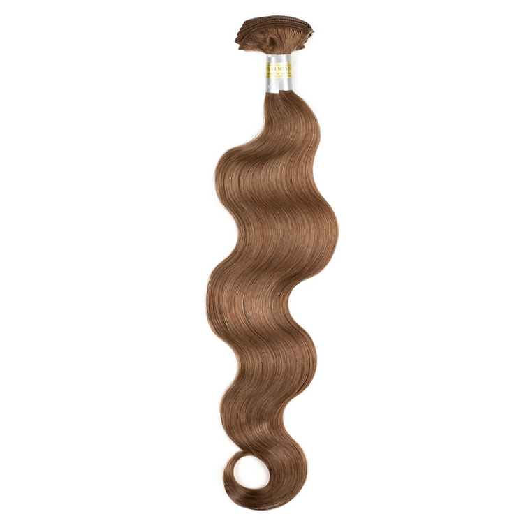 Bohyme Gold Collection European Body Remi Extensions 14