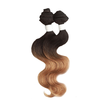 Bohyme Black Diamond Brazilian Pure Remi Plus Natural Body Wave 22""