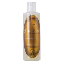 Bohyme Rejuvenating Shampoo 8 oz. bottle available at Abantu
